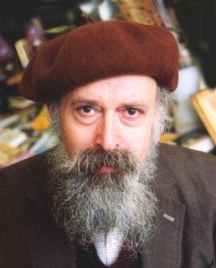 Илья Рудяк