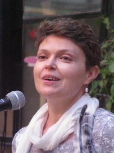 Катя Тув