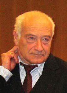 Виктор Фишман