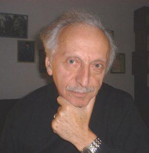 Феликс Аранович