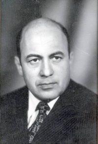 Виктор Данюшевский