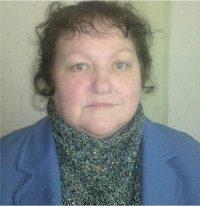 Елизавета Деревянченко