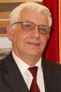 Эдуард Гетманский