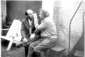 С Шагалом