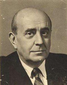 Министр иностранных дел Чехословакии Ян Масарик. Убит советским агентом в марте 1948
