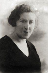 Дебора Иосифовна Рязанская