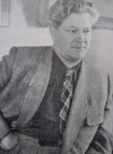 Федор Семенович Богородский