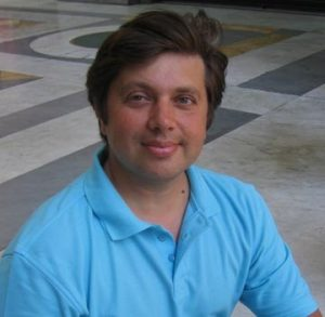 Евгений Деменок