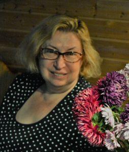 Ольга Волковицкая