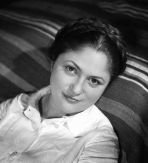 Портрет Дины, 1938 год