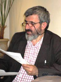 Павел Полян: Отчет о презентации