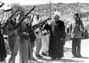 Хадж-Амин аль-Хуссейни