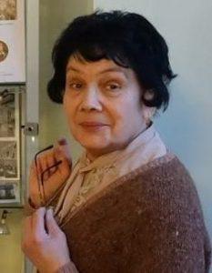 Полина Пайлис