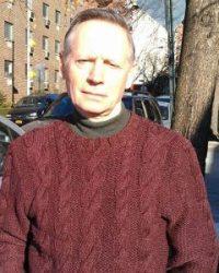 Яков Рабинер