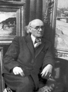 Григорий Михайлович Шегаль