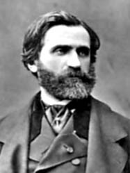 Д.Верди. 1850 г.