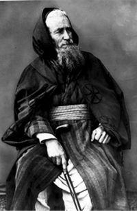 Еврей из Танжера. 1890
