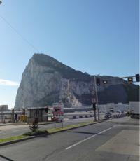 Гибралтарская скала (The Rock of Gibraltar)