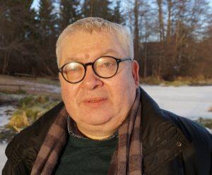 Александр Ласкин