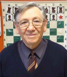 Борис Замиховский