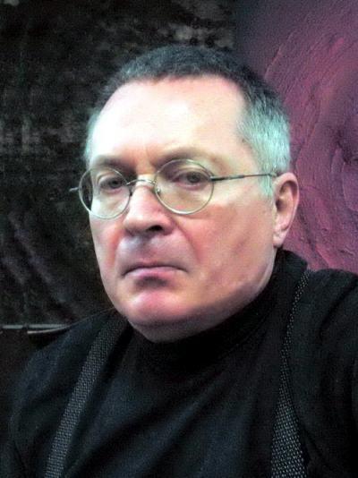 Евгений Гегузин