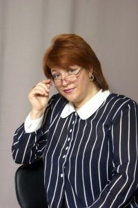 Люсьена Бабулиа