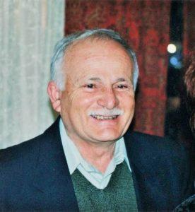 Михаил Косовский