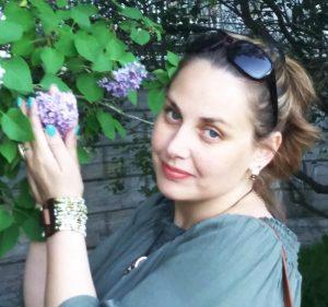 Екатерина Медынцева