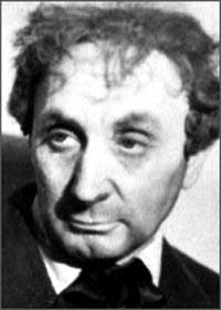 Дмитрий Жаботинский