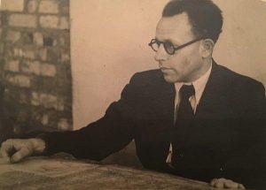 Илья Борухович Иоффе