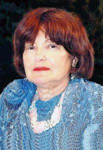 Елена Лейбзон (Дубнова)