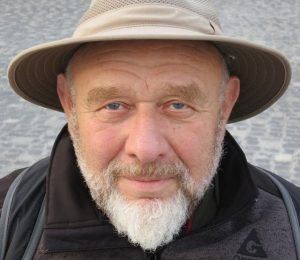 Александр Бархавин