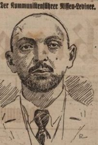 Евгений Левинэ-Ниссен