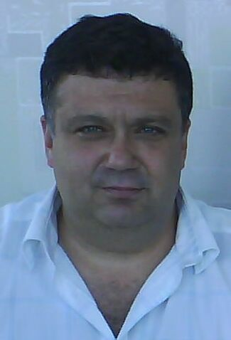 Александр Тарадай: Дядя Миша