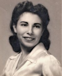 Эмилия Розенштейн Лерман. Фото из архива Леонарда Лермана