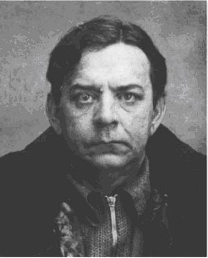 М.Л. Левин в Бутырской тюрьме. Москва, 1936 г.