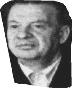 Соломон Маркович Блиндер
