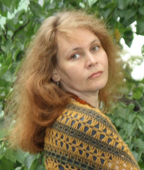 Анастасия Бойцова