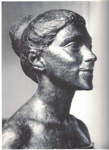 Портрет Эстелл, 1933