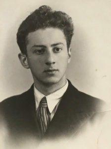 Лев Разумовский, после войны