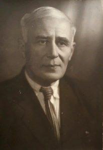 Дед, Самсон Львович Разумовский