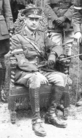 Генерал Джон Монаш
