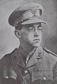 Владимир Жаботинский (1880-1940)