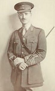 John Henry Patterson; 1867-1947