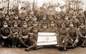 38 батальон королевских стрелков