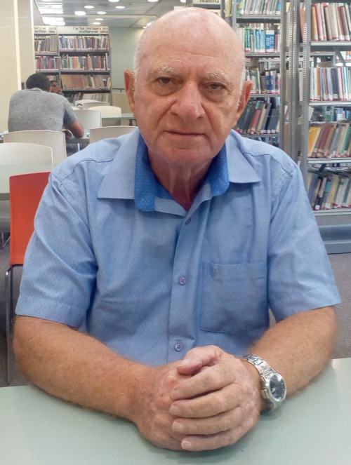 [Дебют] Анатолий Биниаминов: За всеобщие выборы на конкурсной основе