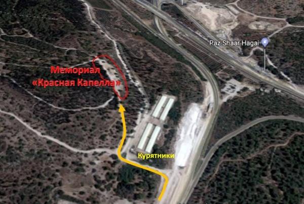 Plan Memorial