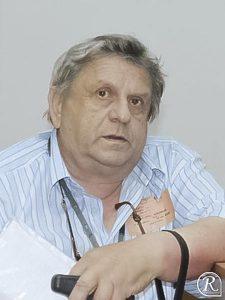 Леонид Диневич