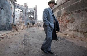 Рис.8. Кадр из фильма. Пол Радд в роли Мо Берга.