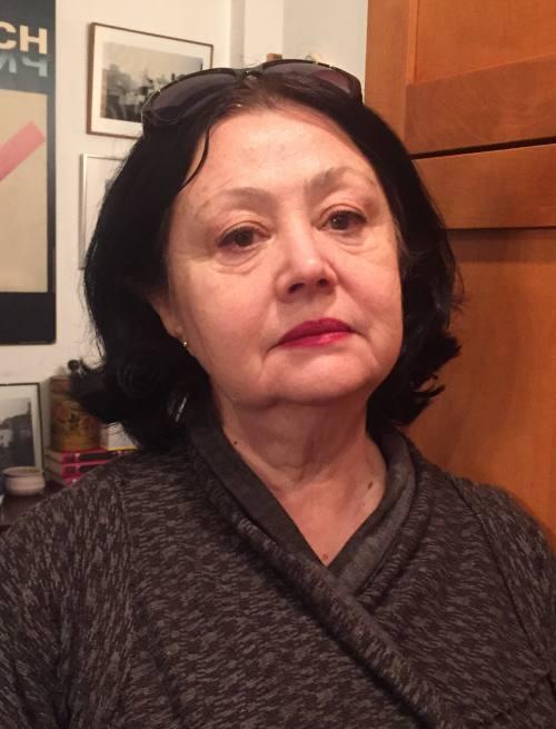 Марина Темкина: Комиксы на этнические темы